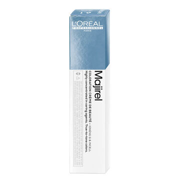 L'Oréal Professionnel Majirel Permanent Hair Colour - 6.1 Dark Ash Blonde 50ml