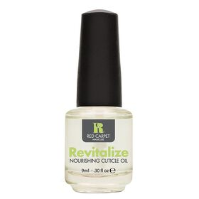 Red Carpet Manicure Revitalize Nourishing Cuticle Oil 9ml