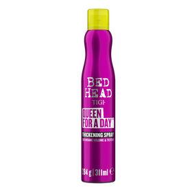 TIGI Bed Head Superstar Queen For A Day Volume Spray 311ml