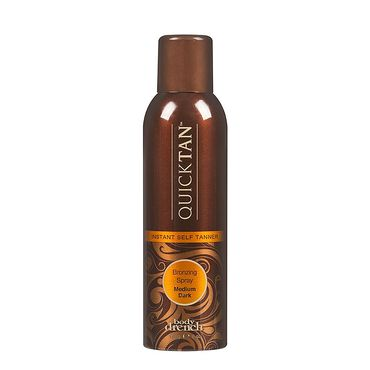 Body Drench Instant Bronzing Spray