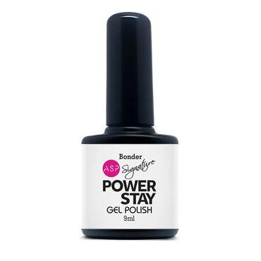ASP Signature Power Stay Gel Polish Bonder 9ml