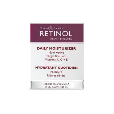 Retinol Day Cream with Broad Spectrum SPF 20 63g