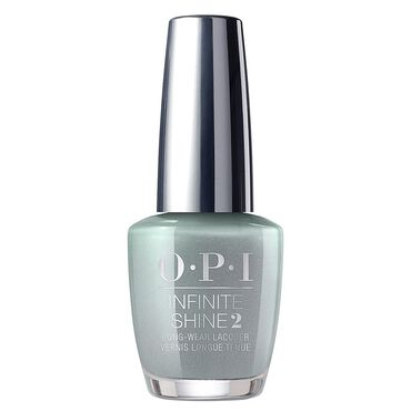 OPI Infinite Shine Gel Effect Nail Lacquer Fiji Collection - I Can Never Hut Up 15ml