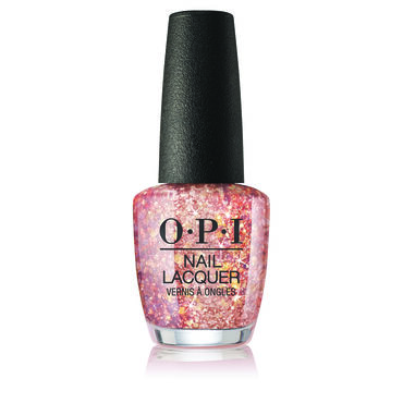 OPI The Nutcracker Collection Nail Lacquer I Pull the Strings  15ml