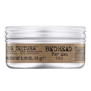 TIGI Bed Head For Men Pure Texture Molding Paste 83g
