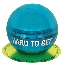 TIGI Bed Head Hard to Get Texturizing Paste 45g