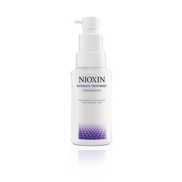 Wella Professionals Nioxin Intensive Treatment Hair Booster 100ml