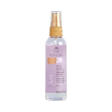 KeraCare Silken Seal Liquid Sheen 120ml