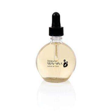 Beauty Secrets Cuticle Oil 73ml