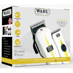 WAHL Super Taper & Super Trimmer Combo Pack