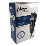 Oster 606-60 Pro-Power Adjustable Pivot Clipper Black