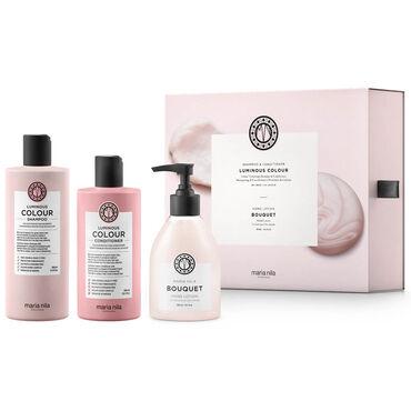Maria Nila Care & Style Luminous Colour Gift Box, 950ml
