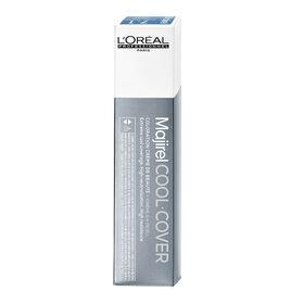 L'Oréal Professionnel Majirel Cool Cover Permanent Hair Colour - 7.17 Blondes 50ml