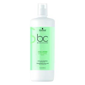 Schwarzkopf Professional Bonacure Collagen Volume Boost Micellar Shampoo 1L
