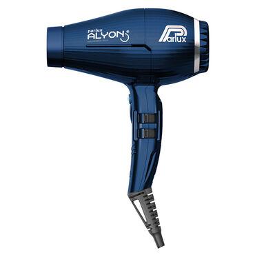 Parlux Alyon Hairdryer, Night Blue