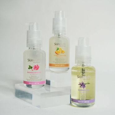 Skintruth Overnight Oil Serum 50ml