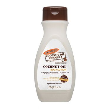 Palmer's Coconut Oil Formula Moisturising Body Lotion 250ml