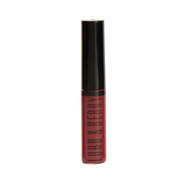 Lord & Berry Skin Lip Gloss - Maraschino