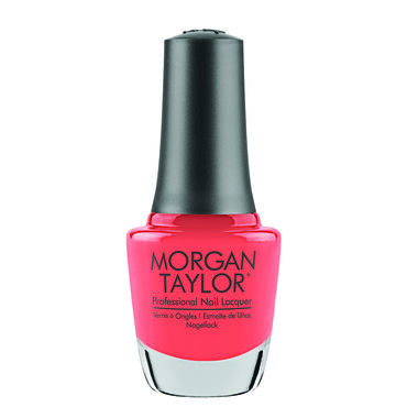 Morgan Taylor Nail Lacquer - Sweet Morning Dew 15ml