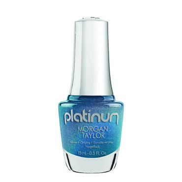 Morgan Taylor Journey to Wonderland Collection Nail Lacquer Caught In A Dream 15ml
