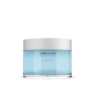 Ambition Anti-Stress Massage Cream 200ml