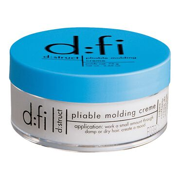 American Crew d:fi d:struct Medium Hold Molding Cream 75g