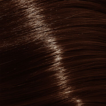 Lomé Paris Permanent Hair Color Crème, Natural 4.0 brown 4.0 brown 100ml