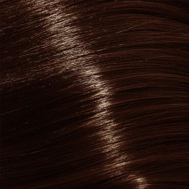 Lomé Paris Permanent Hair Color Crème, Natural 4.0 brown 4.0 brown 100ml