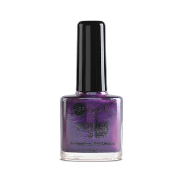 ASP Power Stay Professional Nail Lacquer Mardis Gras 9ml