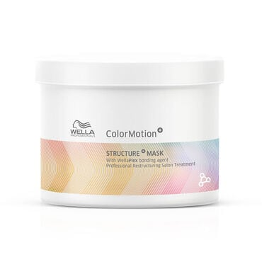 Wella Professionals Colormotion+ ATB Mask 500ml