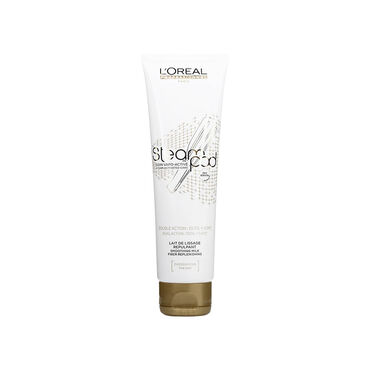 L'Oreal Professionnel Steampod Smoothing Milk, Fine Hair, 150ml