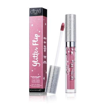 Ciate Glitter Flip Matte Metallic Liquid Lipstick Candy 3ml