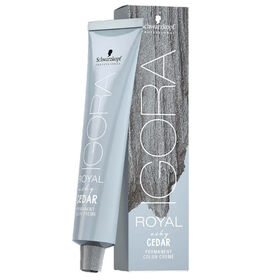 Schwarzkopf Professional Igora Royal 6-16 Earthy Clay Permanent Hair Colour Earthy Clay 60ml