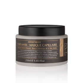 Minerals of Eden Instant Revive Hair Mask, 250ml