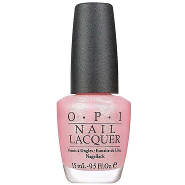 OPI Nail Lacquer - Princesses Rule 15ml