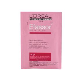 L'Oréal Professionnel Efassor Permanent Colour Stripper