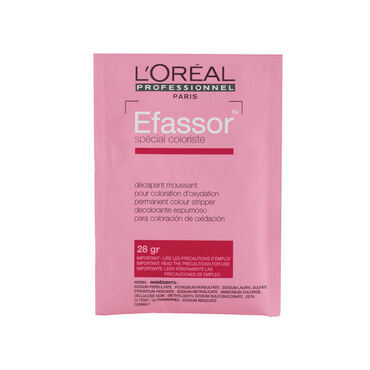 L'Oréal Professionnel Efassor Permanent Colour Stripper
