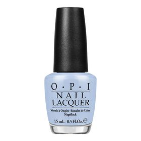 OPI Nail Lacquer Softshades 2016 Collection - I Am What I Amethyst 15ml