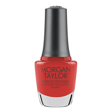Morgan Taylor Nail Lacquer - A Petal For Your Thoughts 15ml