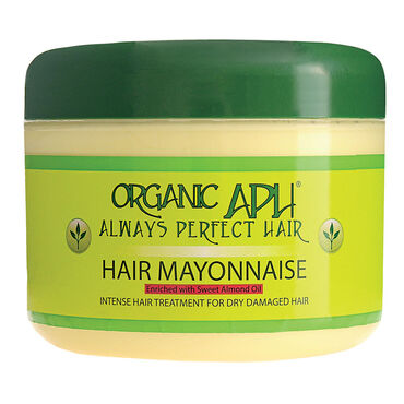 Organic APH Hair Mayonnaise 500ml