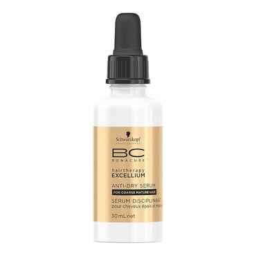 Schwarzkopf Professional Bonacure Excellium Anti-Dry Serum 30ml