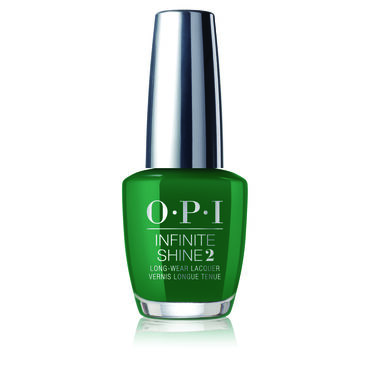 OPI The Nutcracker Collection Infinite Shine Envy the Adventure  15ml
