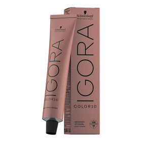 Schwarzkopf Professional Igora Color 10 Permanent Hair Colour - 7-7 Medium Blonde Copper 60ml