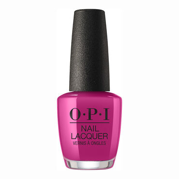 OPI Tokyo Collection Nail Lacquer  Hurry-Juku Get this Color 15ml