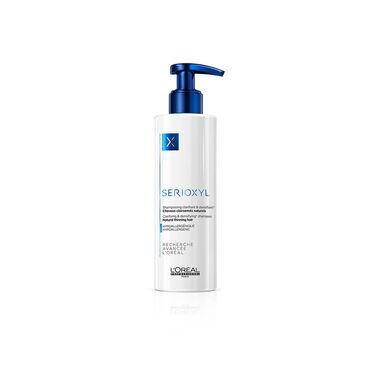 L'Oréal Professionnel Serioxyl Natural Hair Shampoo 250ml