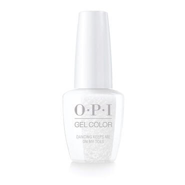 OPI The Nutcracker Collection GelColor Dancing Keeps Me on My Toes  15ml