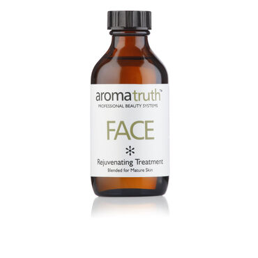 Aromatruth Rejuvenating Face Blend 100ml