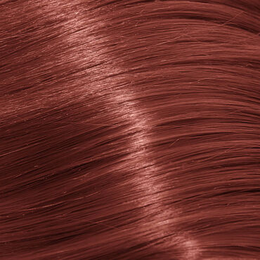 Kemon Nayo Permanent Hair Colour - 5.43 Light Golden Copper Brown 50ml