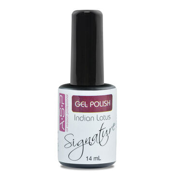 ASP Signature Gel Polish - Indian Lotus 14ml