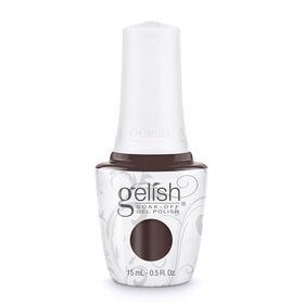 Gelish Soak Off Gel Polish - Caviar On Ice 15ml